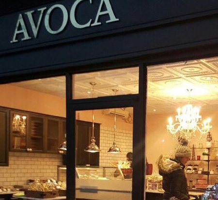 Click HERE for directions  to plan your next visit to Avoca!