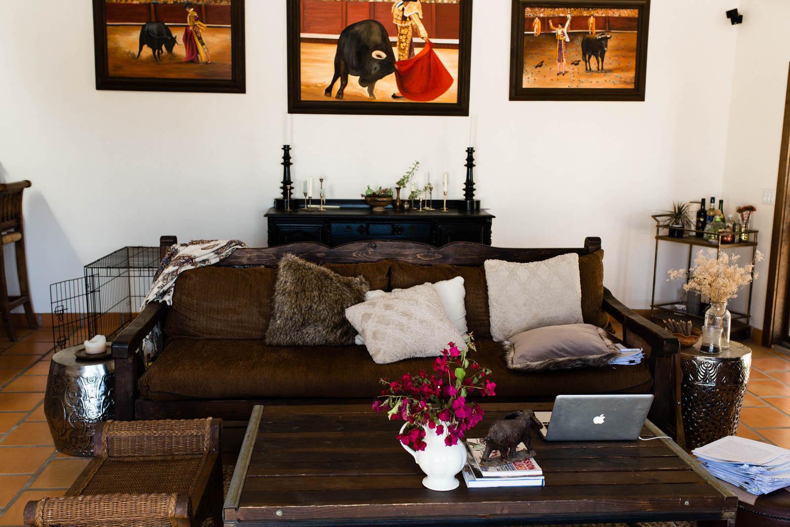Spicy In Home Session |SamErica Studios