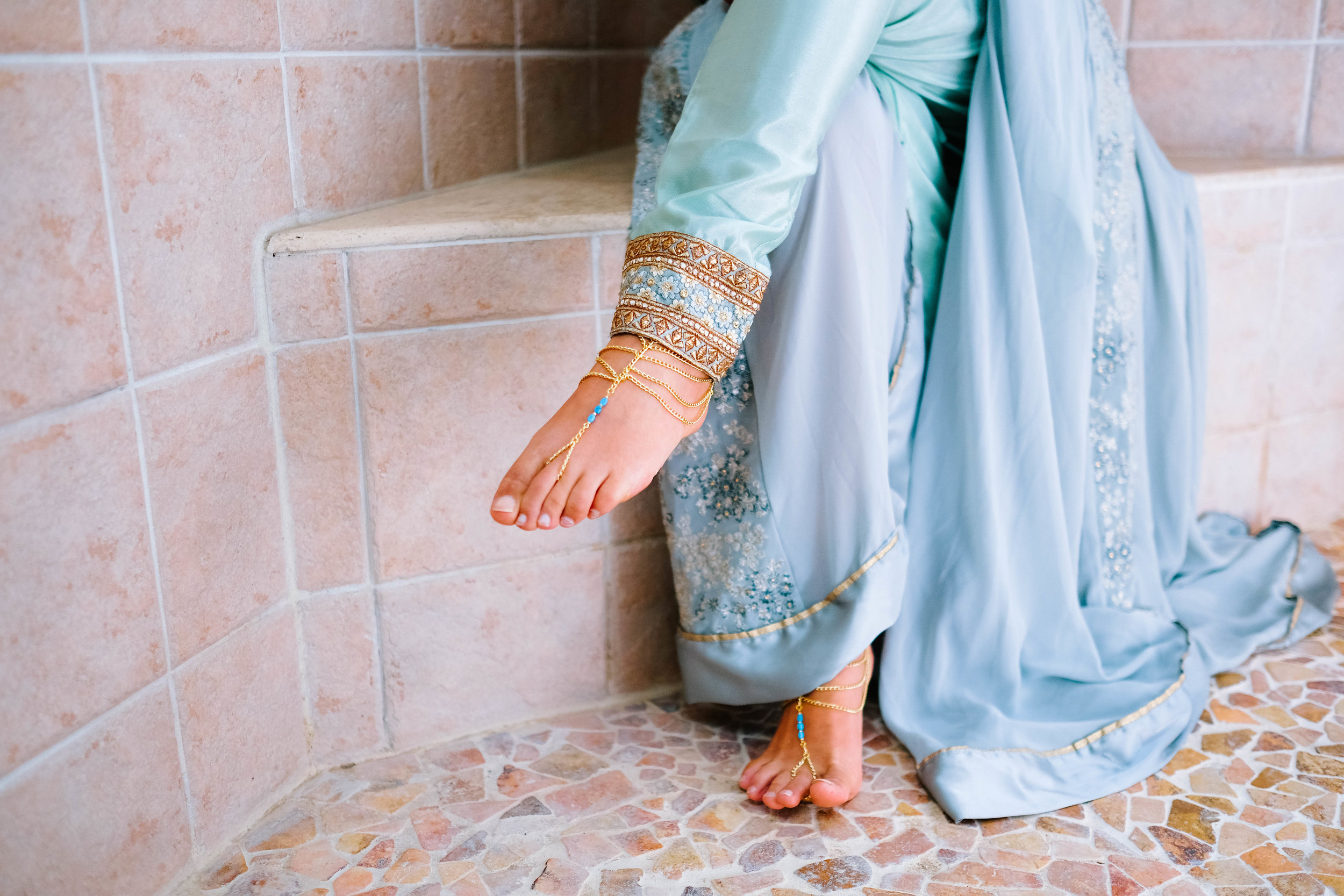Aladdin Themed Styled Shoot