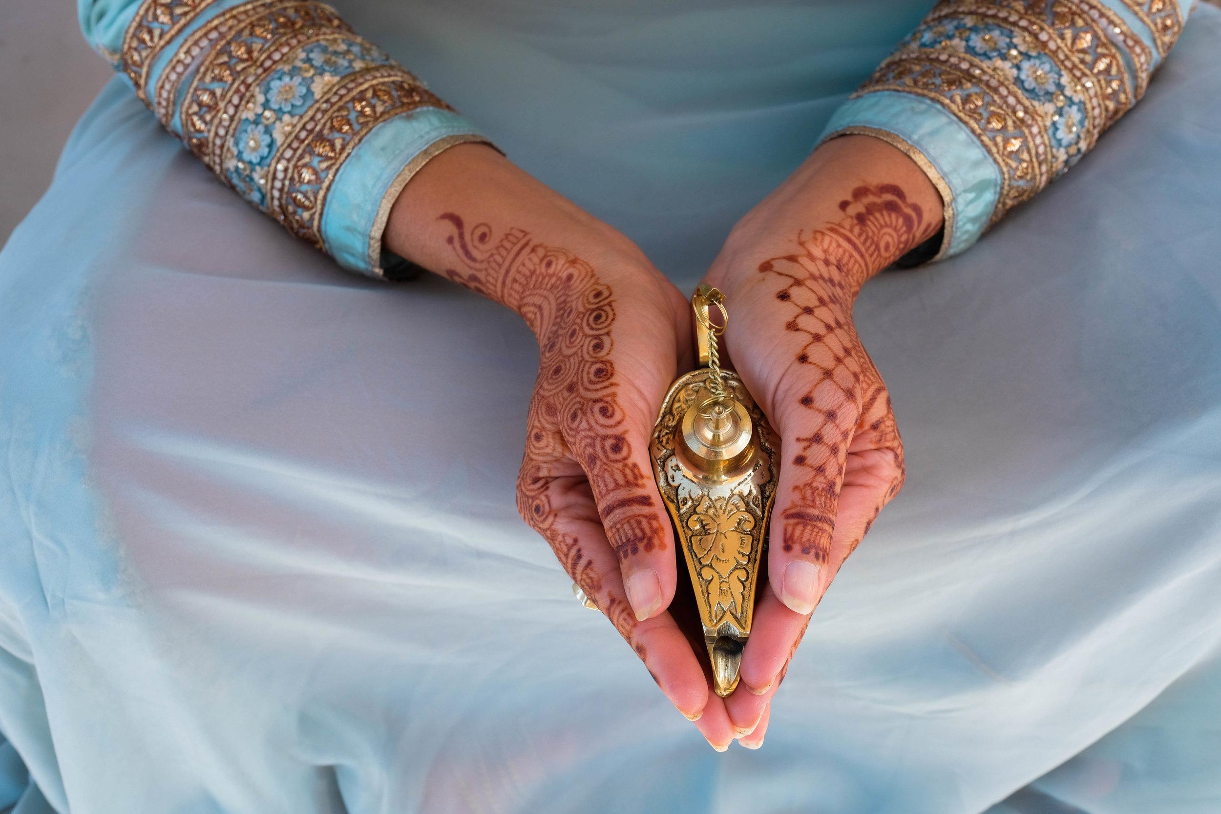 San Diego Henna - Aladdin Styled Shoot