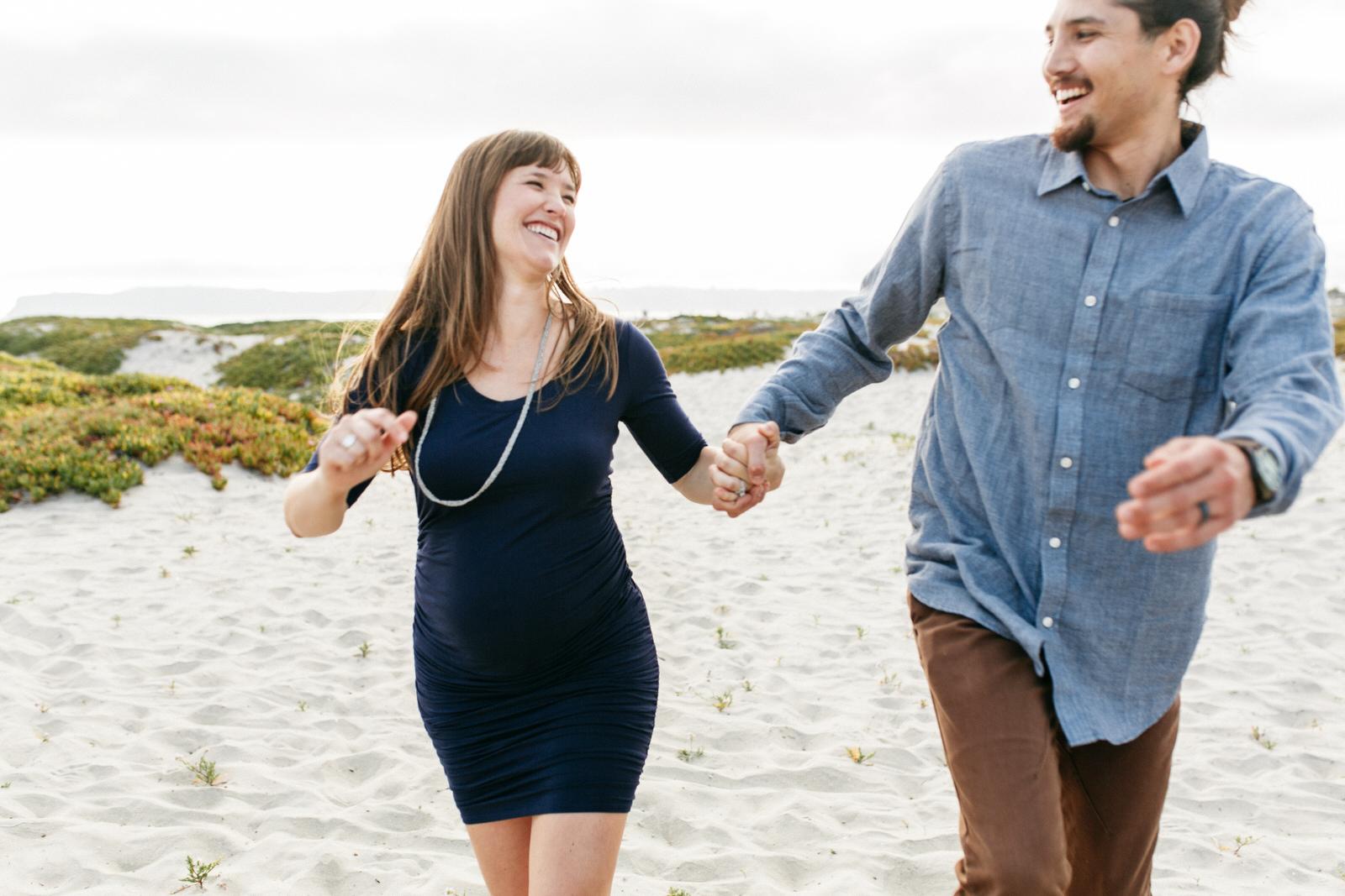 SamErica Studios - San Diego Maternity Photographer - Babymoon in Coronado-12.jpg