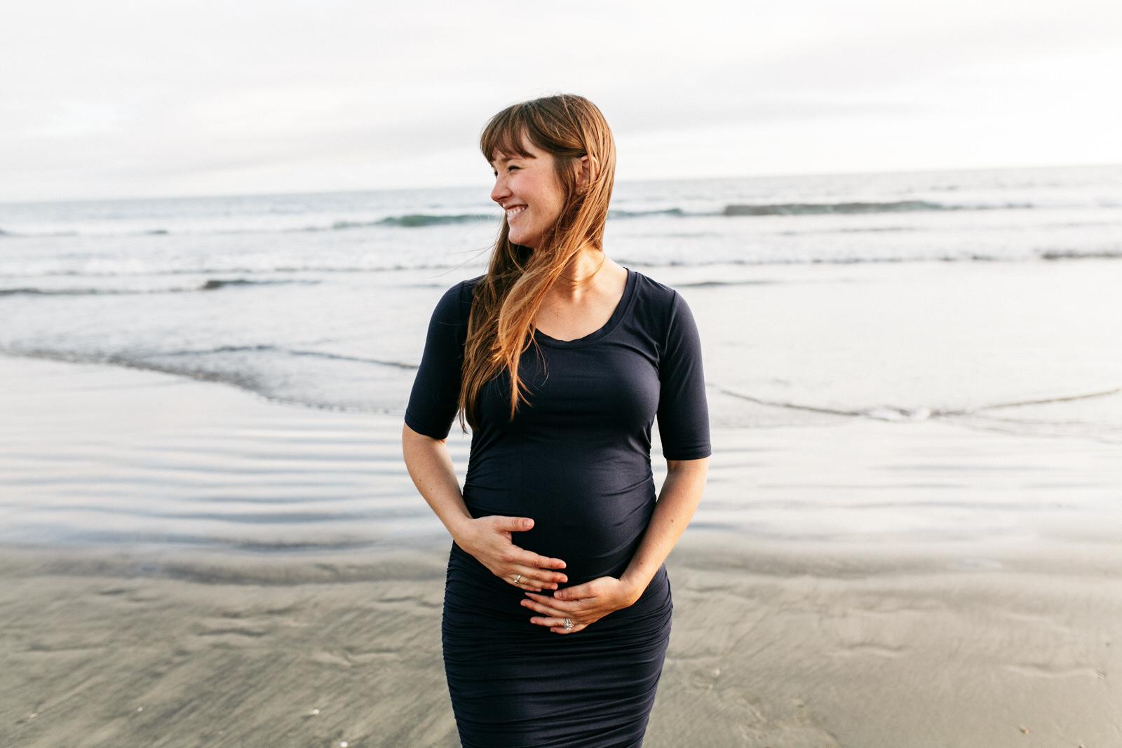 SamErica Studios - San Diego Maternity Photographer - Babymoon in Coronado-22.jpg
