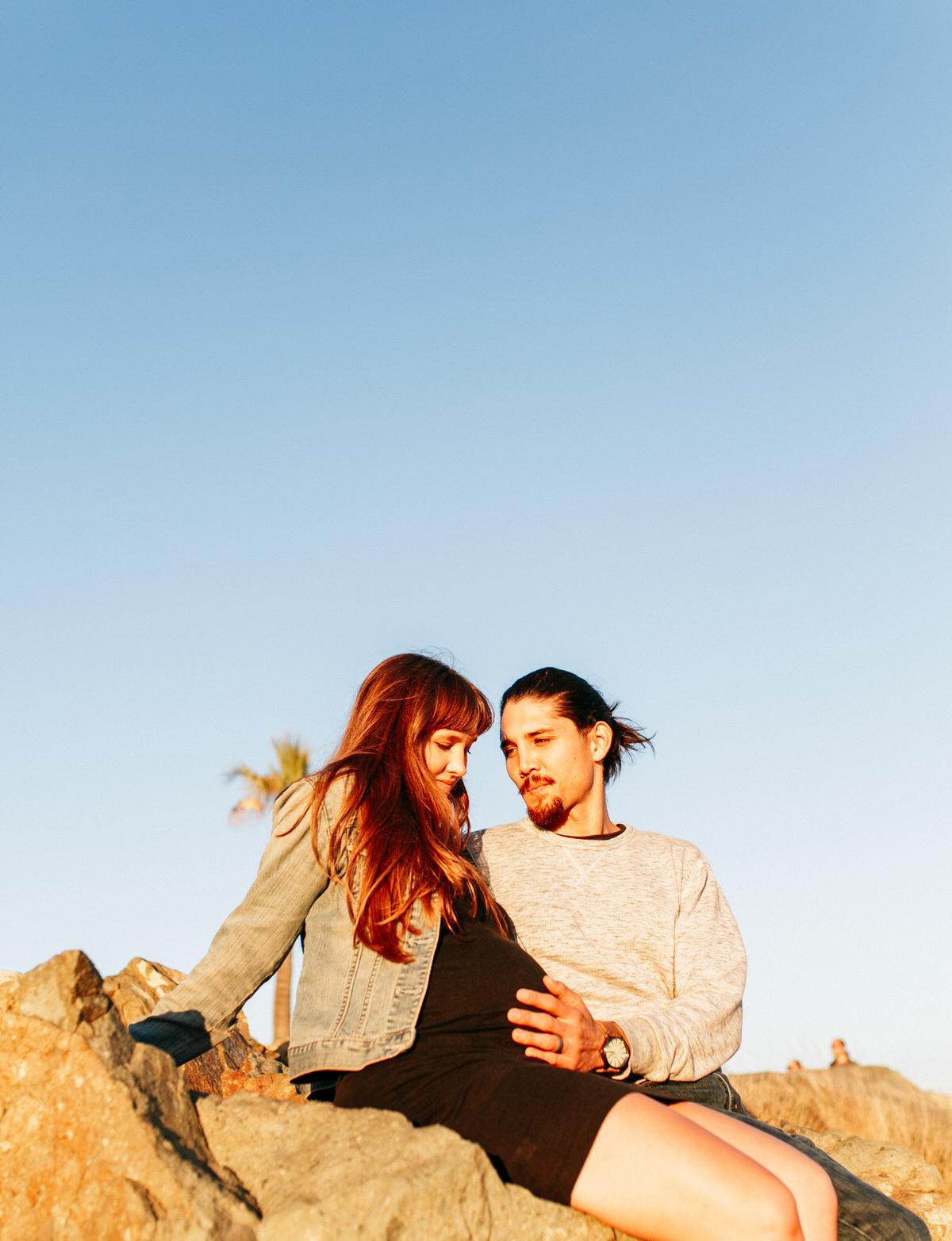 SamErica Studios - San Diego Maternity Photographer - Babymoon in Coronado-42.jpg