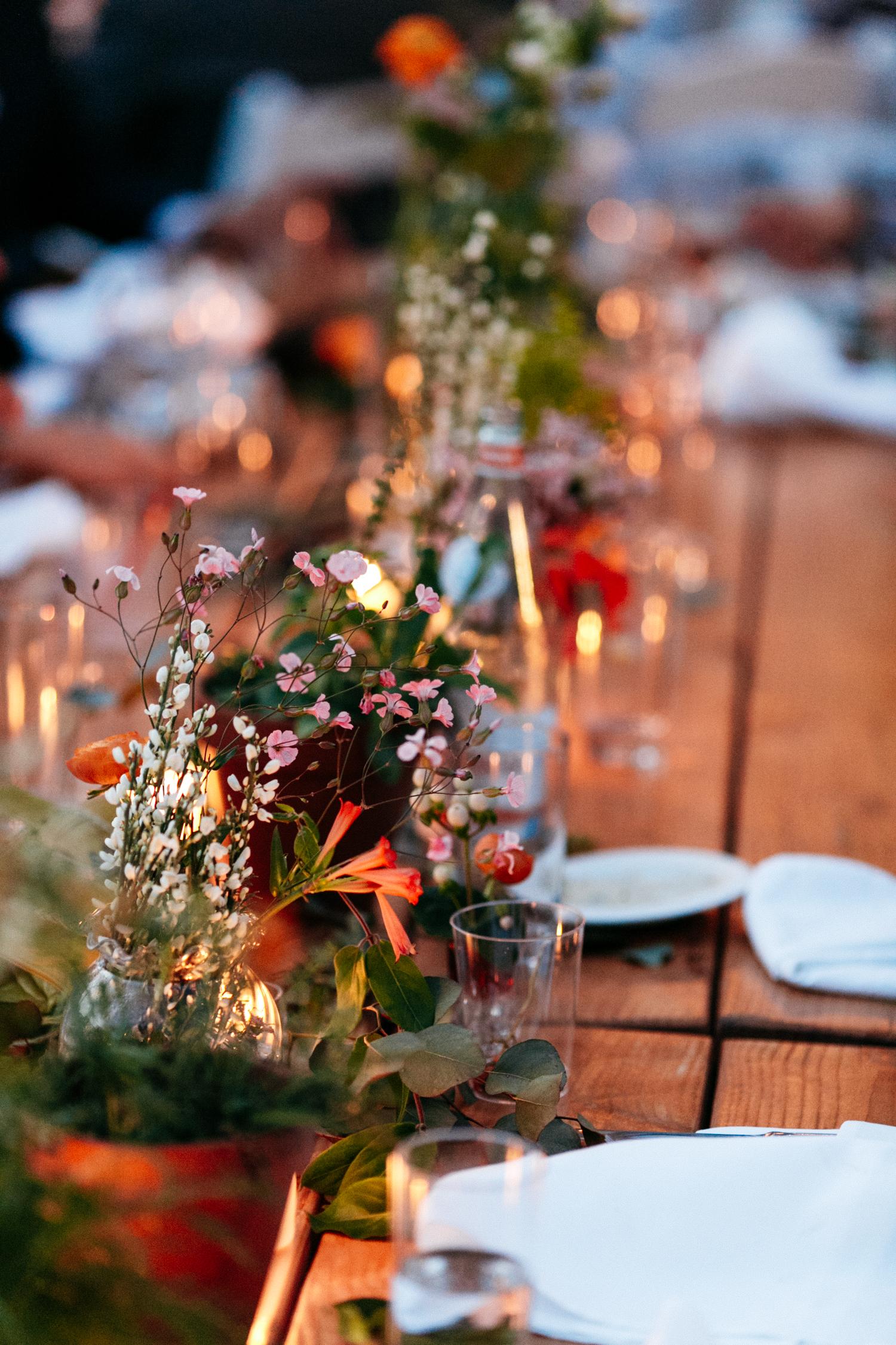 SamErica Studios - malibu organic wedding flowers