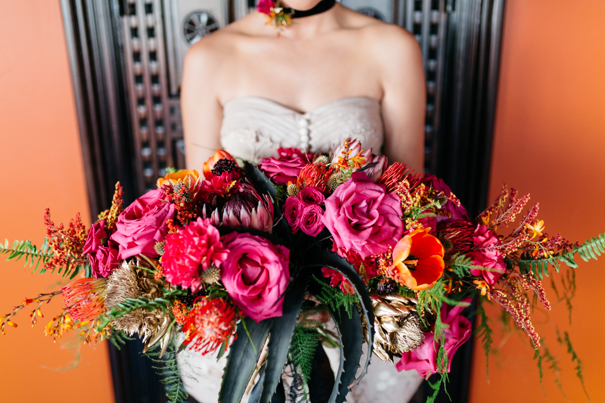 SamErica Studios - San Diego Palm Springs Wedding Photographer - Colorful Rock and Roll Styled Shoot-35.jpg