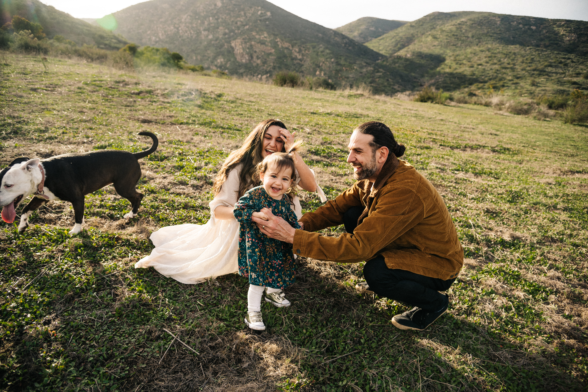 SamErica Studios - San Diego Family Photographer - Family Session at Mission Trails-17.jpg