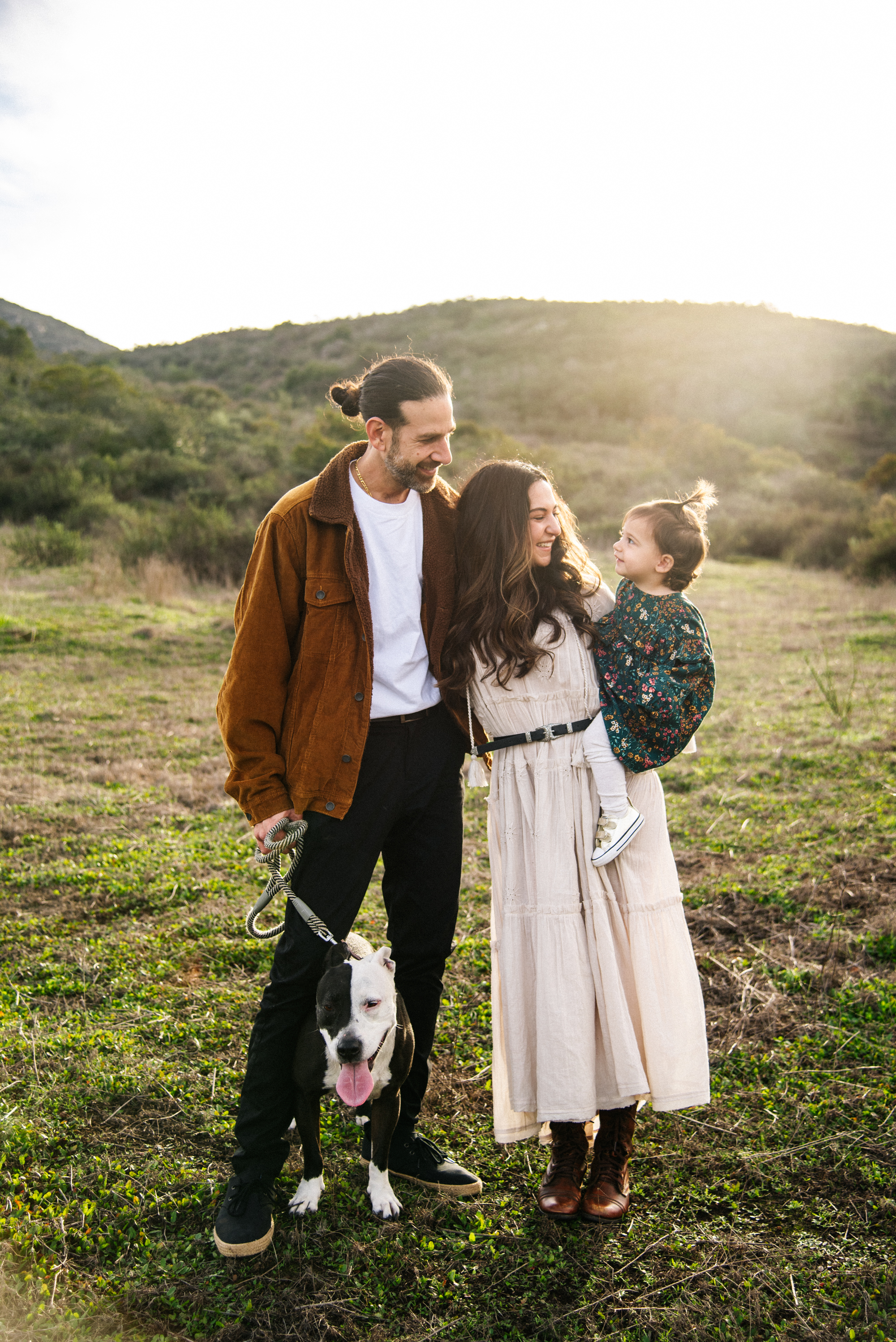 SamErica Studios - San Diego Family Photographer - Family Session at Mission Trails-37.jpg