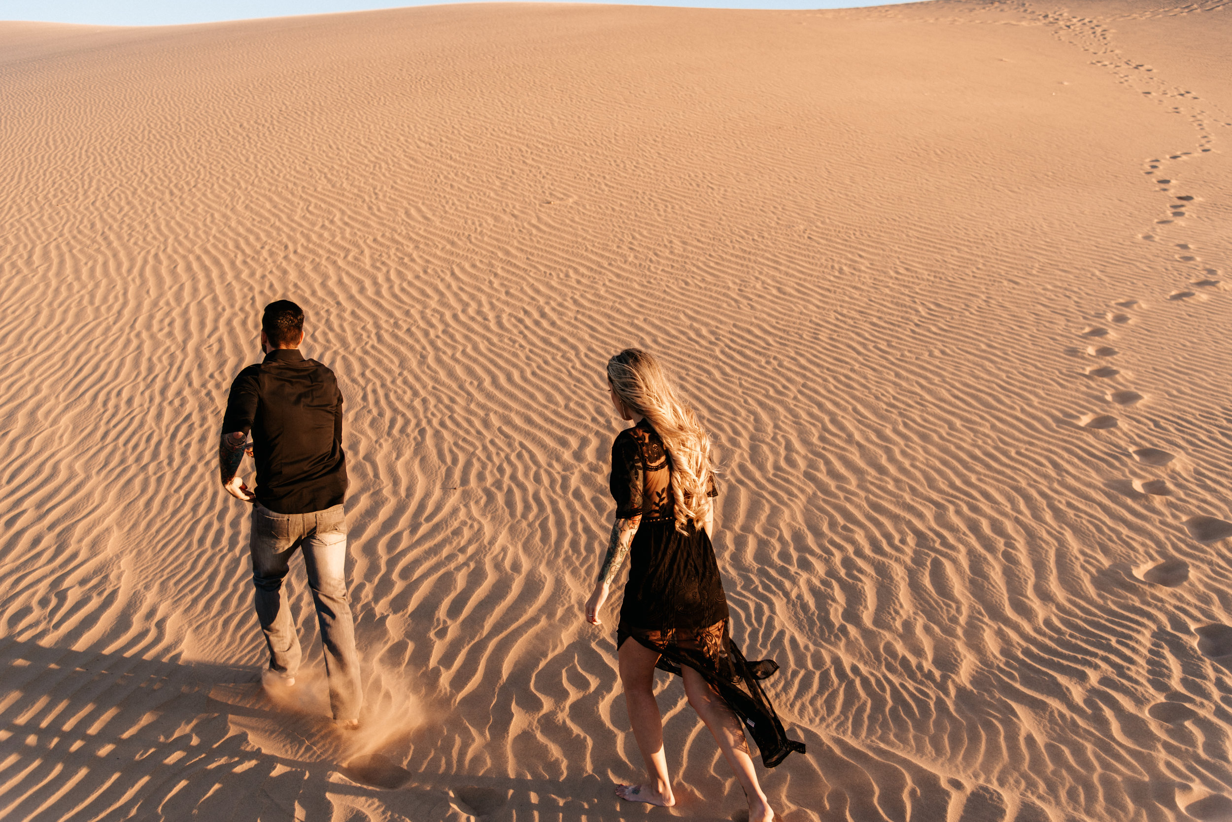 SamErica Studios - Modern San Diego Engagement Photographer - Adventure Engagement Session in Glamis Sand Dunes California-42.jpg
