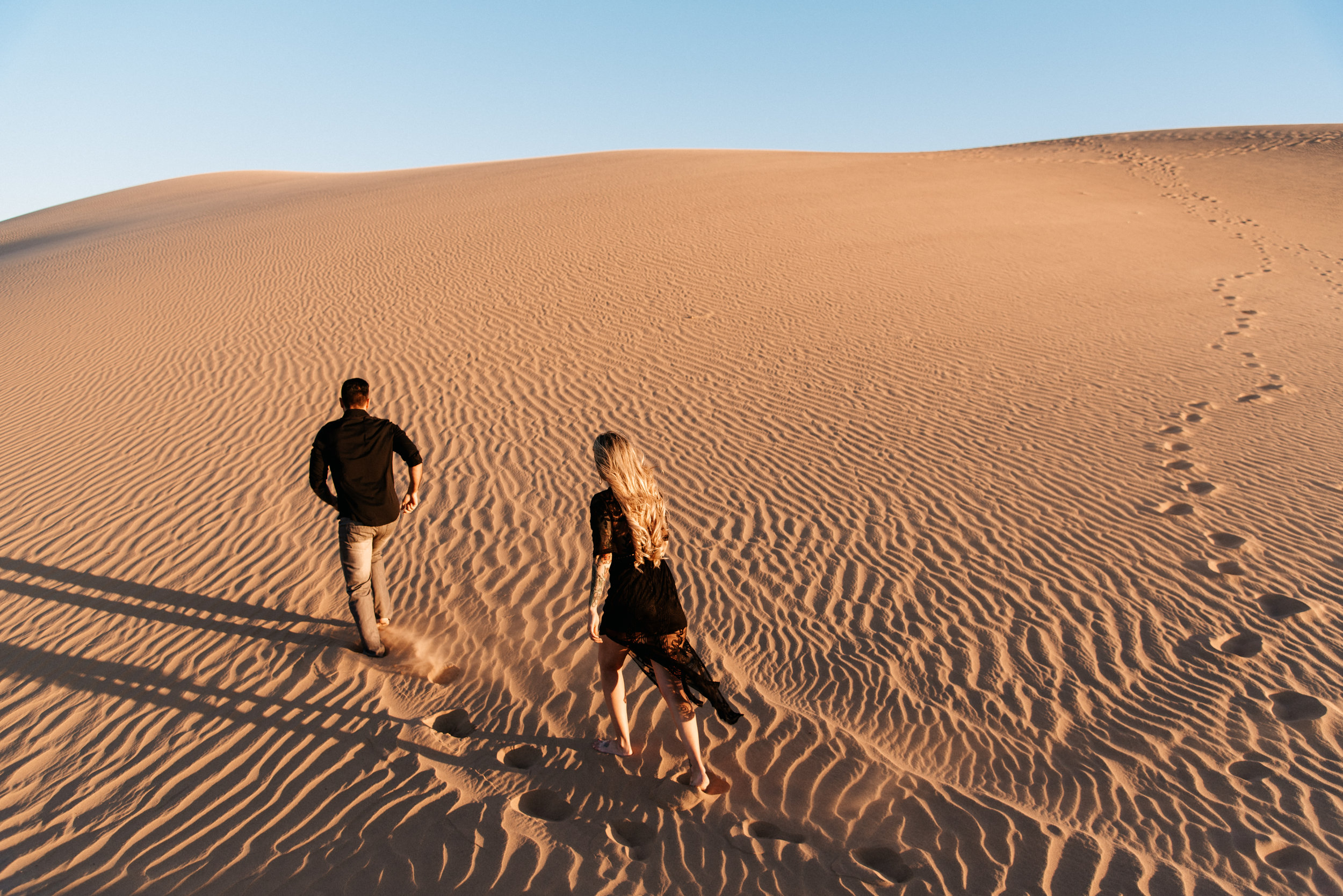 SamErica Studios - Modern San Diego Engagement Photographer - Adventure Engagement Session in Glamis Sand Dunes California-43.jpg