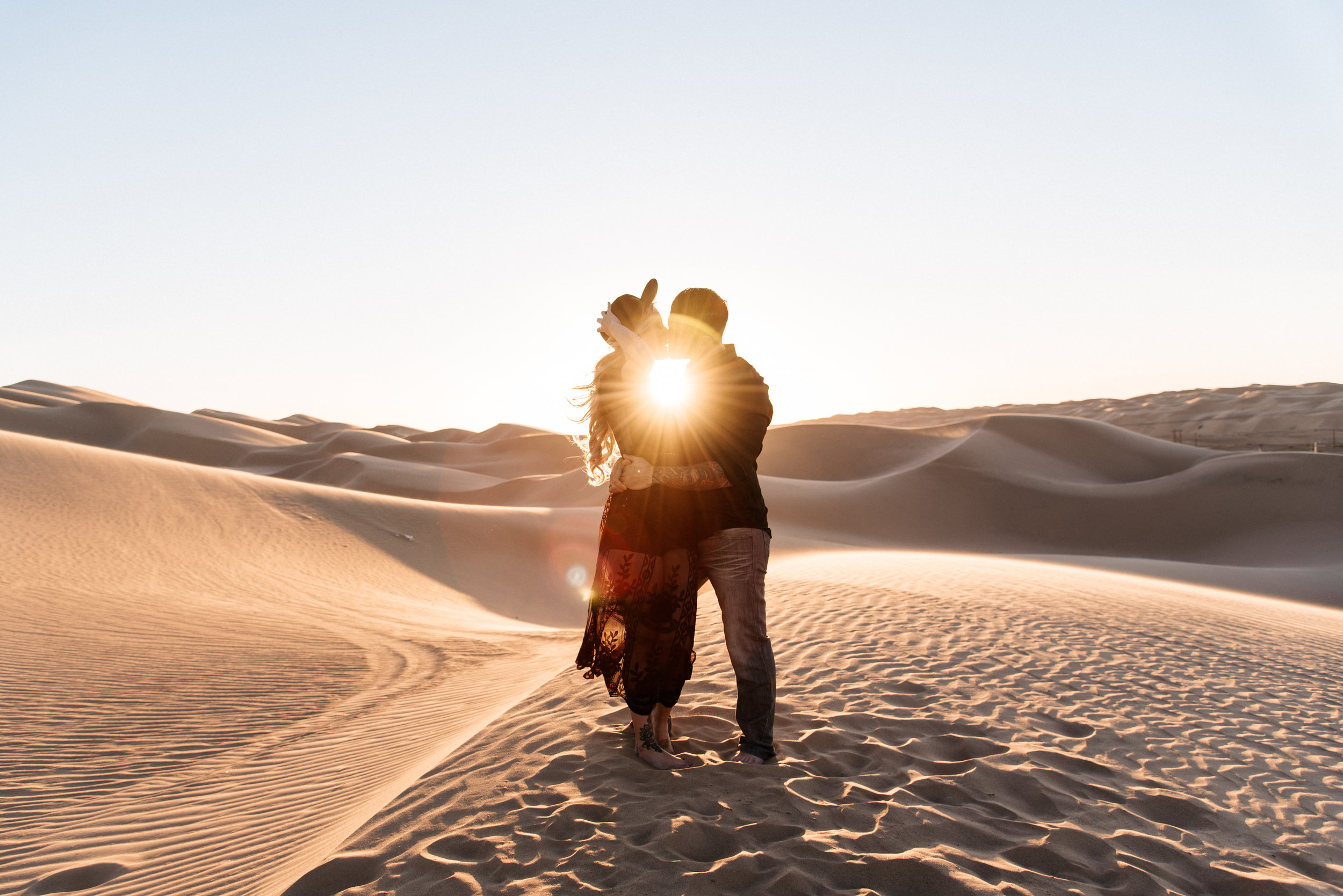 SamErica Studios - Modern San Diego Engagement Photographer - Adventure Engagement Session in Glamis Sand Dunes California-45.jpg