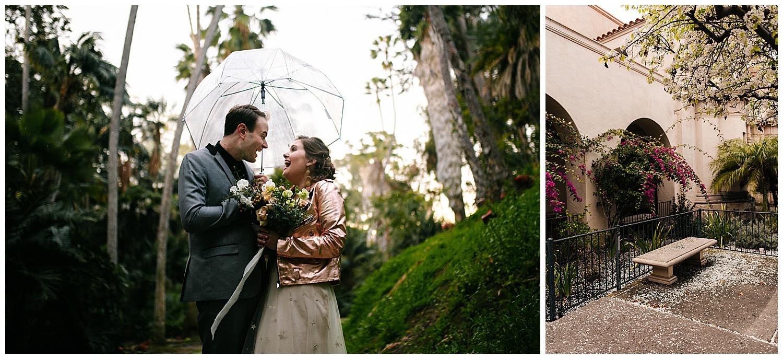 SamEricaStudios - San Diego Wedding Photographer - Galaxy Themed Rainy Day Wedding Parq West San Diego_0027.jpg