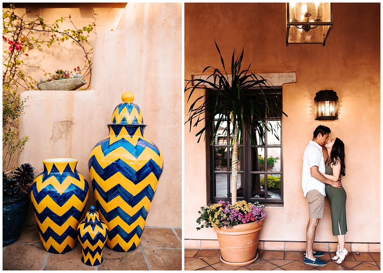 SamErica Studios - San Diego Maternity Photographer - Modern Palm Tree Desert Oasis Maternity Session - San Diego Babymoon at the Villas at Rancho Valencia_0002.jpg