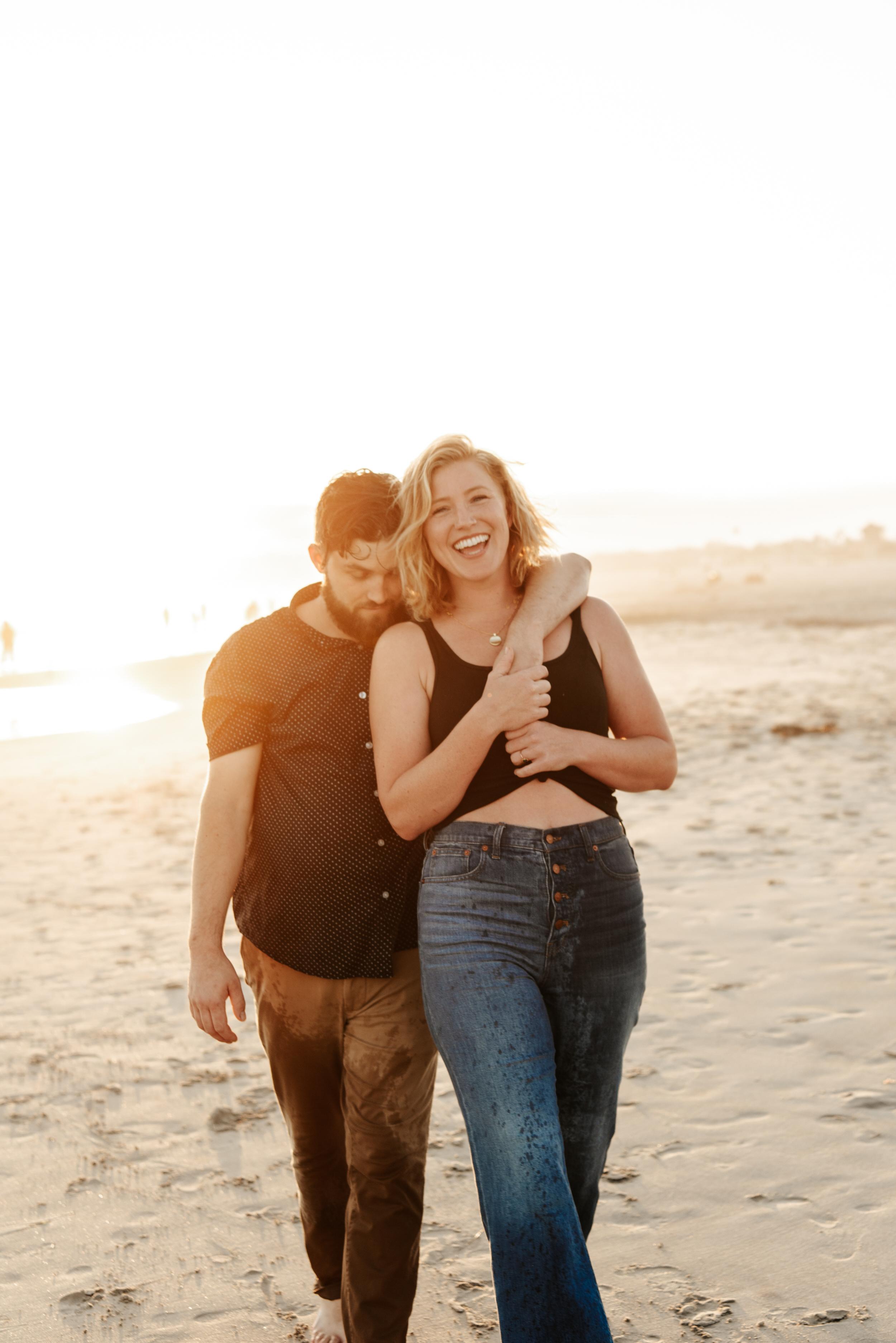 SoCal Standard - San Diego Engagement Photographer - Beach Bonfire at the Hotel Del Coronado-18.jpg