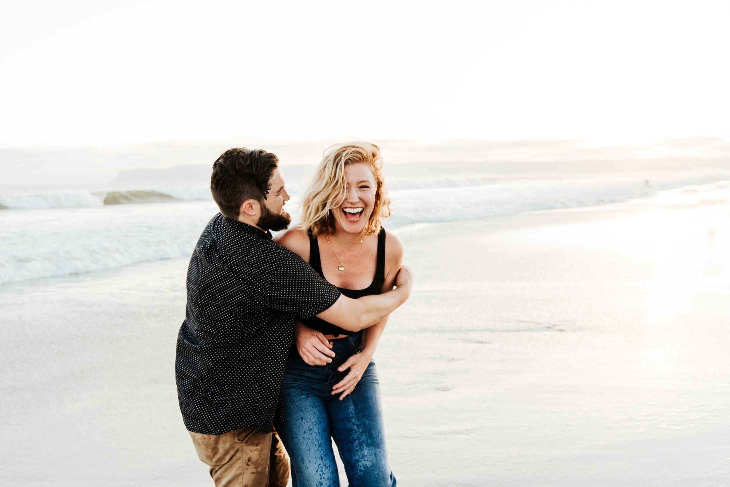 SoCal Standard - San Diego Engagement Photographer - Beach Bonfire at the Hotel Del Coronado-24.jpg
