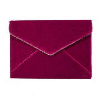 Rebecca Minkoff Clutch From Shopbop