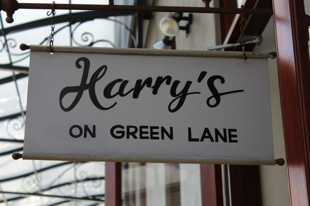 Harrys Wine Bar & Bistro