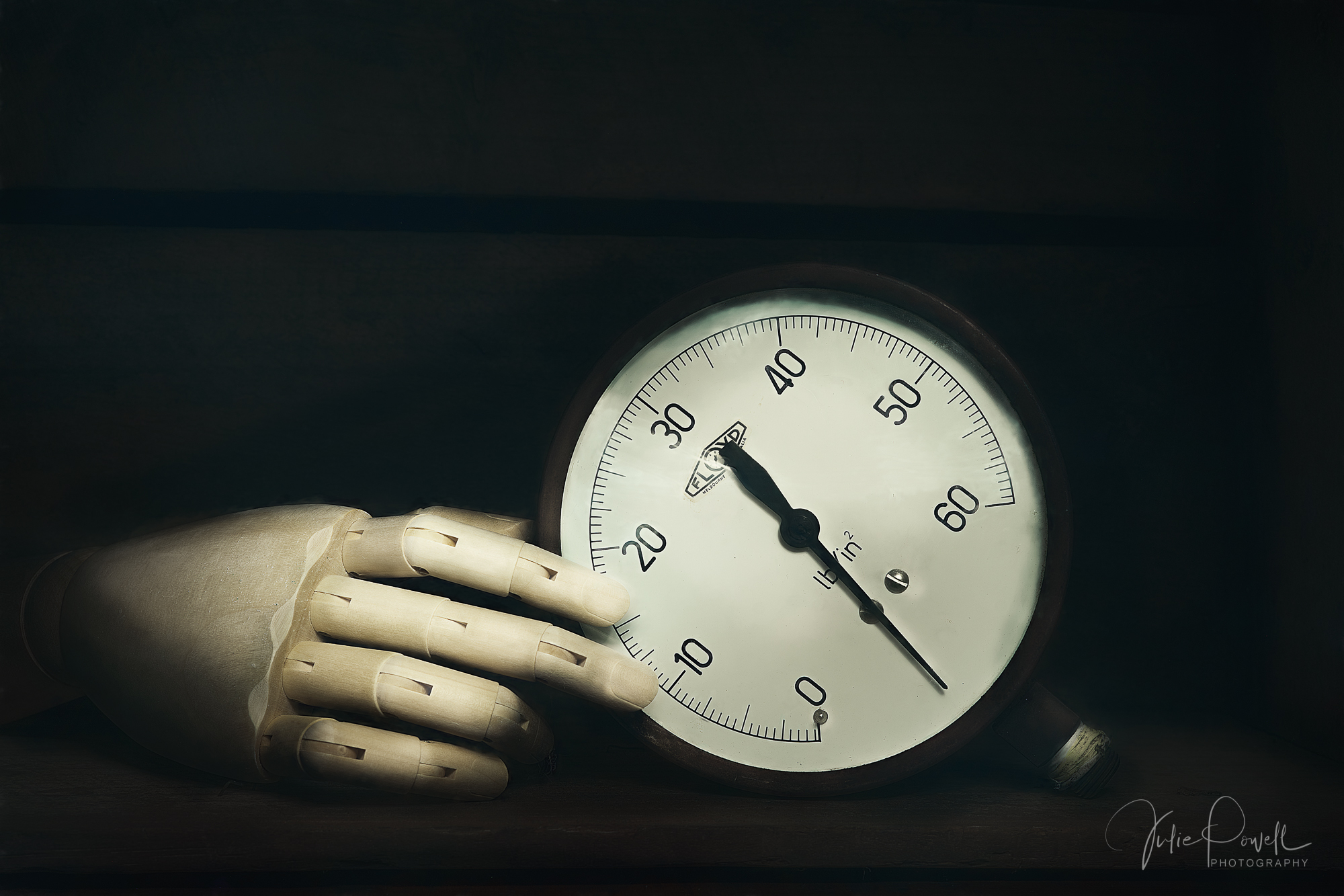 Julie Powell_Under Pressure.jpg