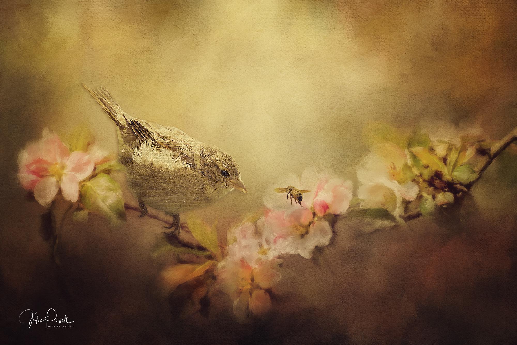 An Artists Palette