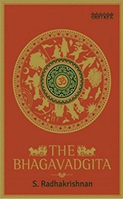 The Bhagavad Gita - S. Radhakrihnan.jpg