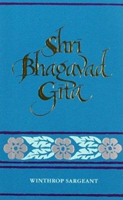 The Bhagavad Gita - Winthrop Sargeant.jpg