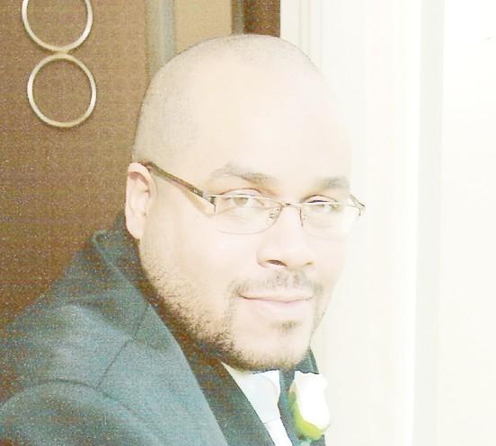 Landon Crowell Board Member