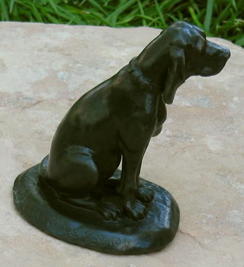 Dolly the Hounddog