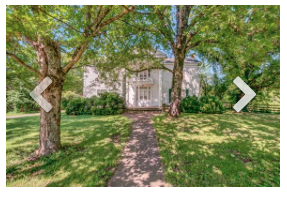 Beautiful Greek Revival Home on 546 acres in Lynchburg TN