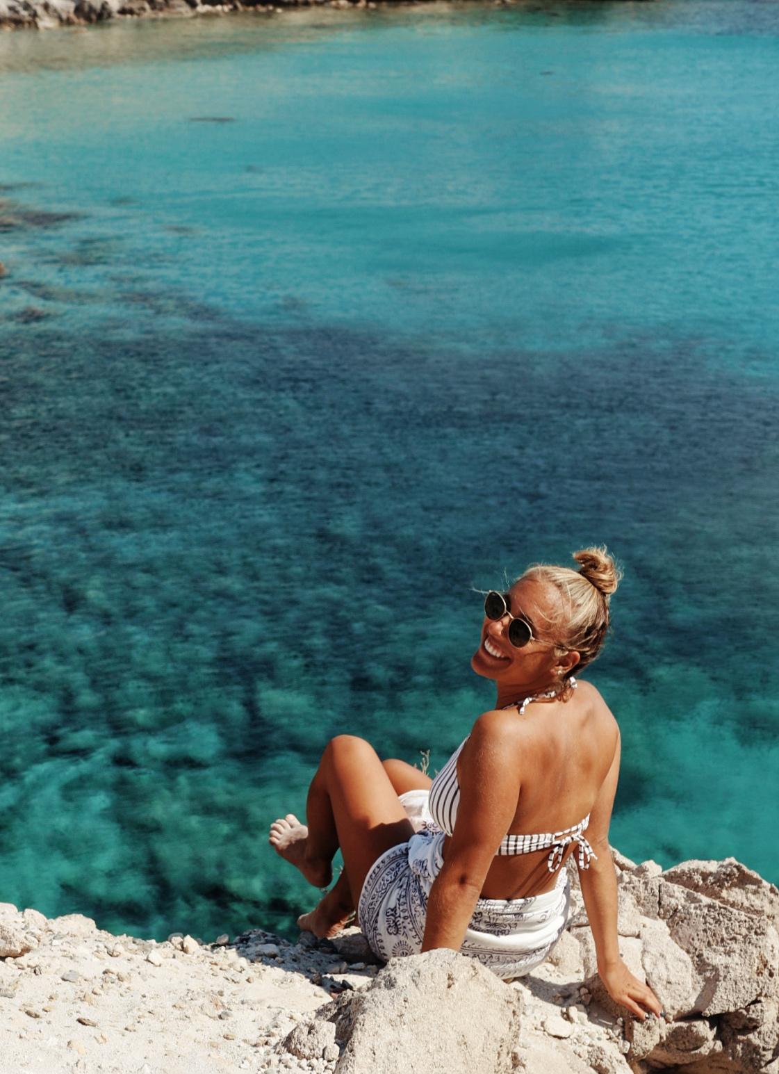 vegan marissa hawaii modern merfolk travel greece