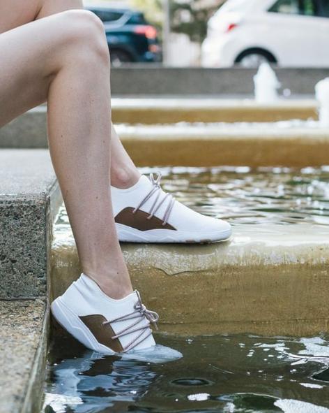 vessi waterproof travel footwear