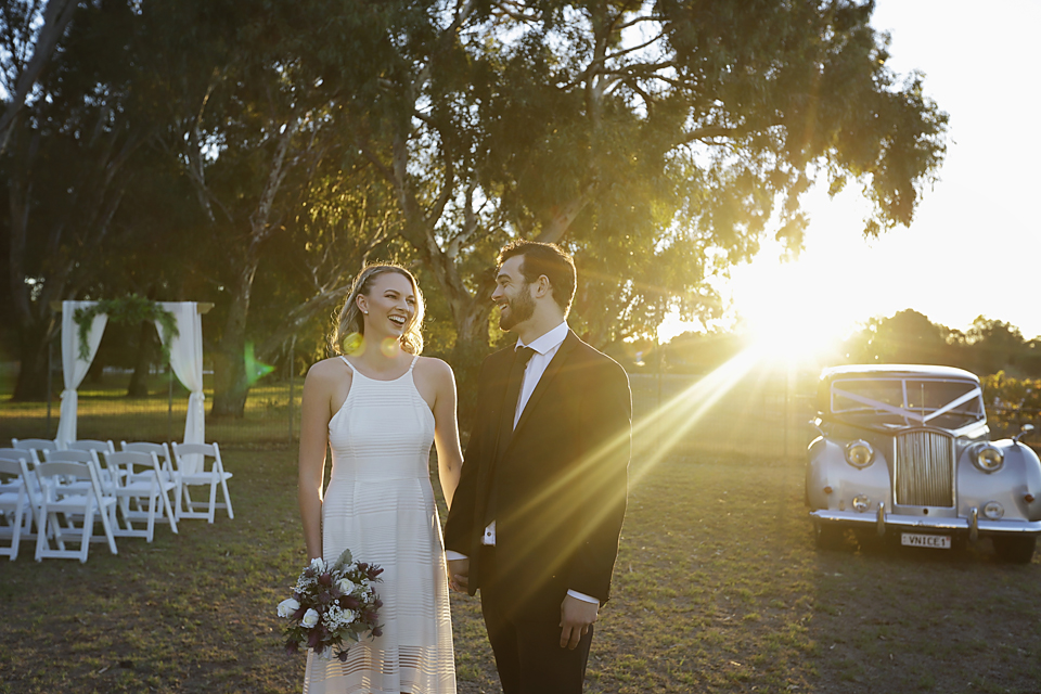 Elmars Weddings169-very-nice-classics-wedding-cars-loving-the-sunset.JPG