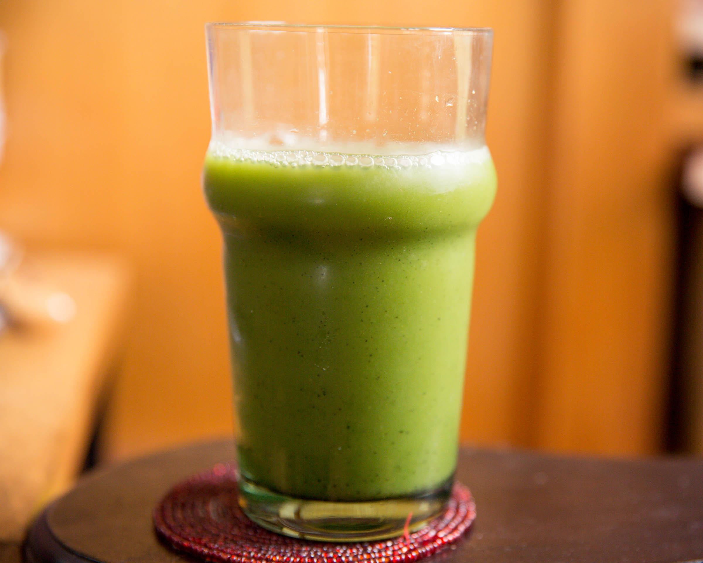 Organic Juice #3