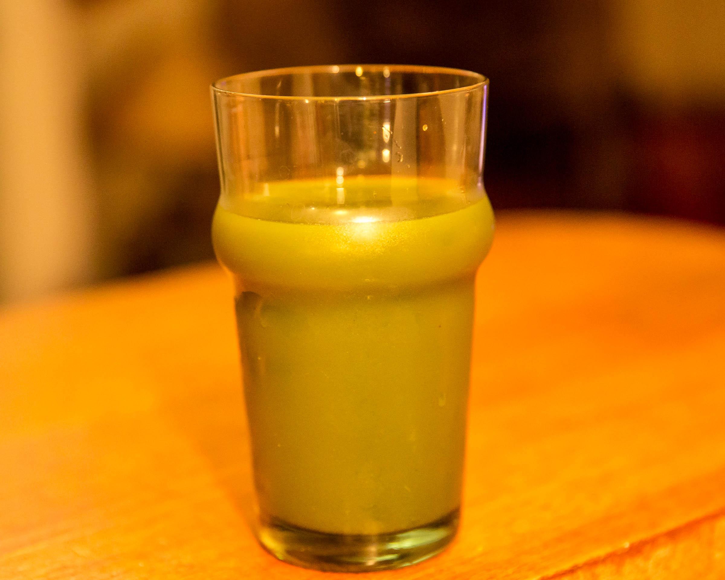 Organic Juice #5