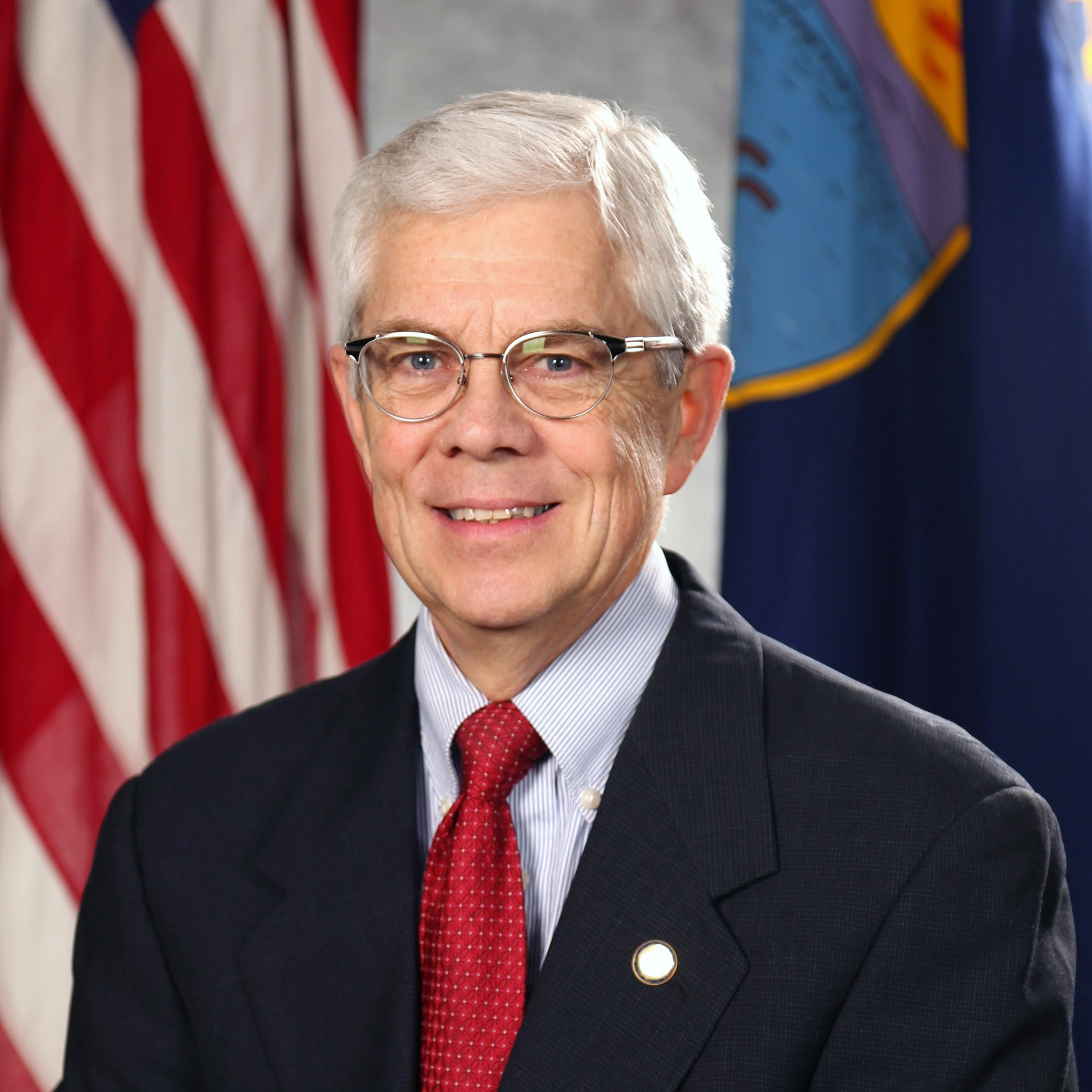 mike cooney - Lieutenant Governor