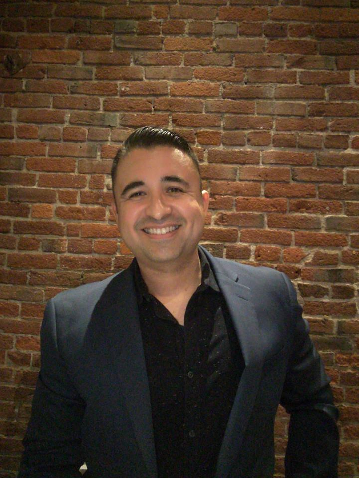 Owner Nick Alvarado - Find out more about how Nick learned he wanted to be a DJ at 5 years old!