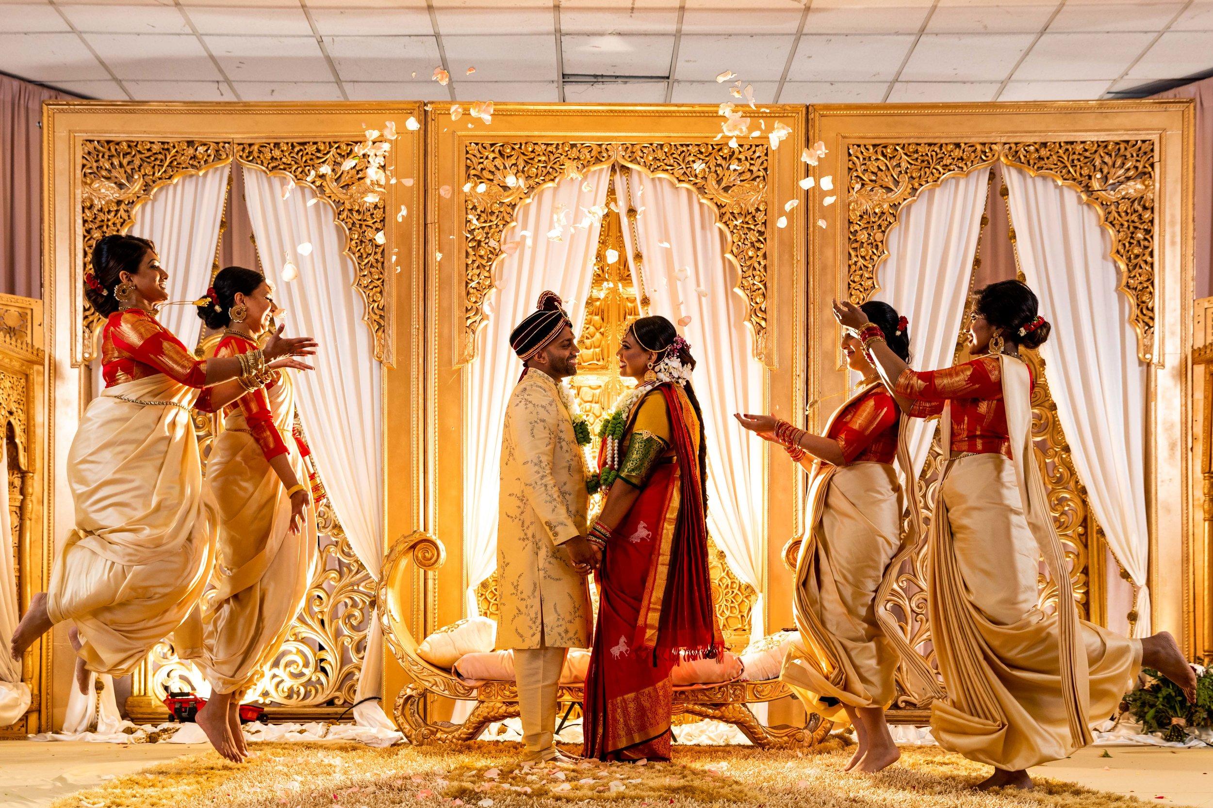 Janahan & Senthu • Wedding & Reception -