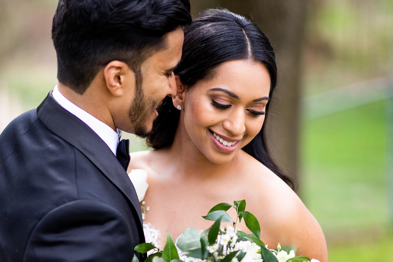 Stephen & Zaneta • Wedding & Reception -
