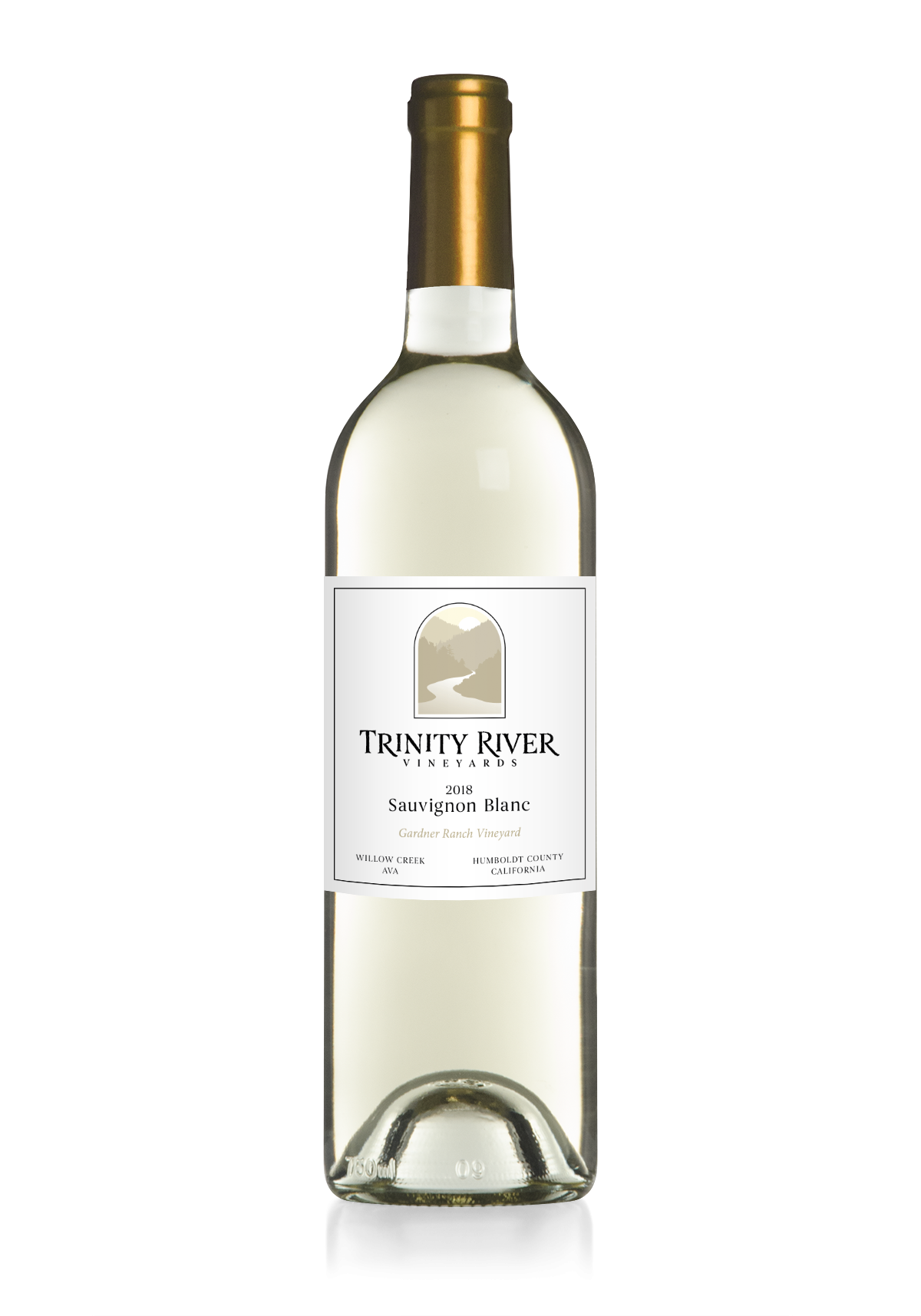 Reserve Sauvignon Blanc - 2018   The 2018 Sauvignon Blanc was picked and co-fermented with 5% Semillon, giving our Sauvignon Blanc a slightly rounder mouthfeel. It has a delicate bouquet of citrus blossom with flavors of lime and smooth icy mint. This is a crisp, non-oaked Sauvignon Blanc more reminiscent white Bordeaux, than a grassy Sauvignon Blanc of Marlborough, New Zealand.