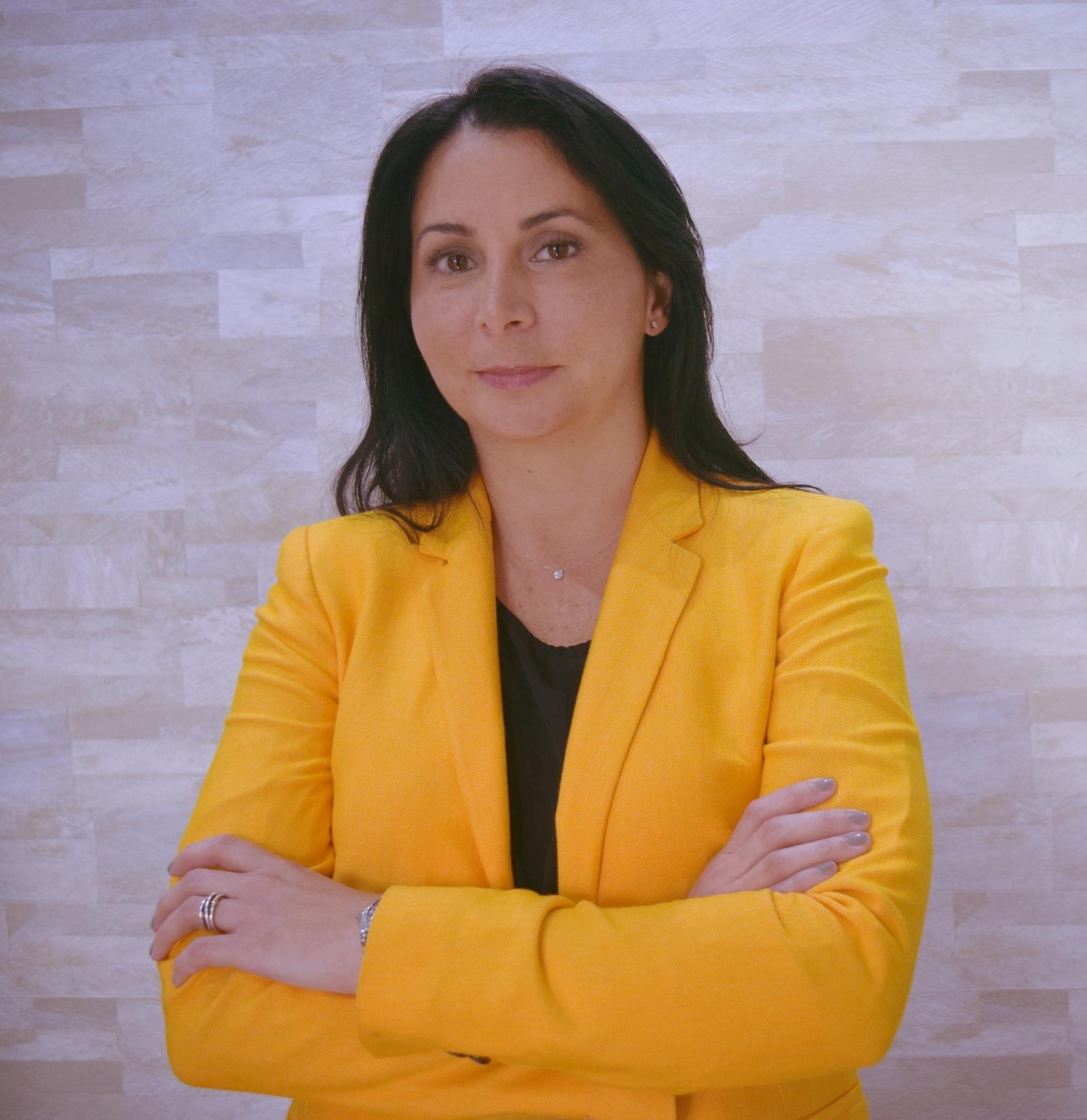 Ms. Heidi Miranda Broco