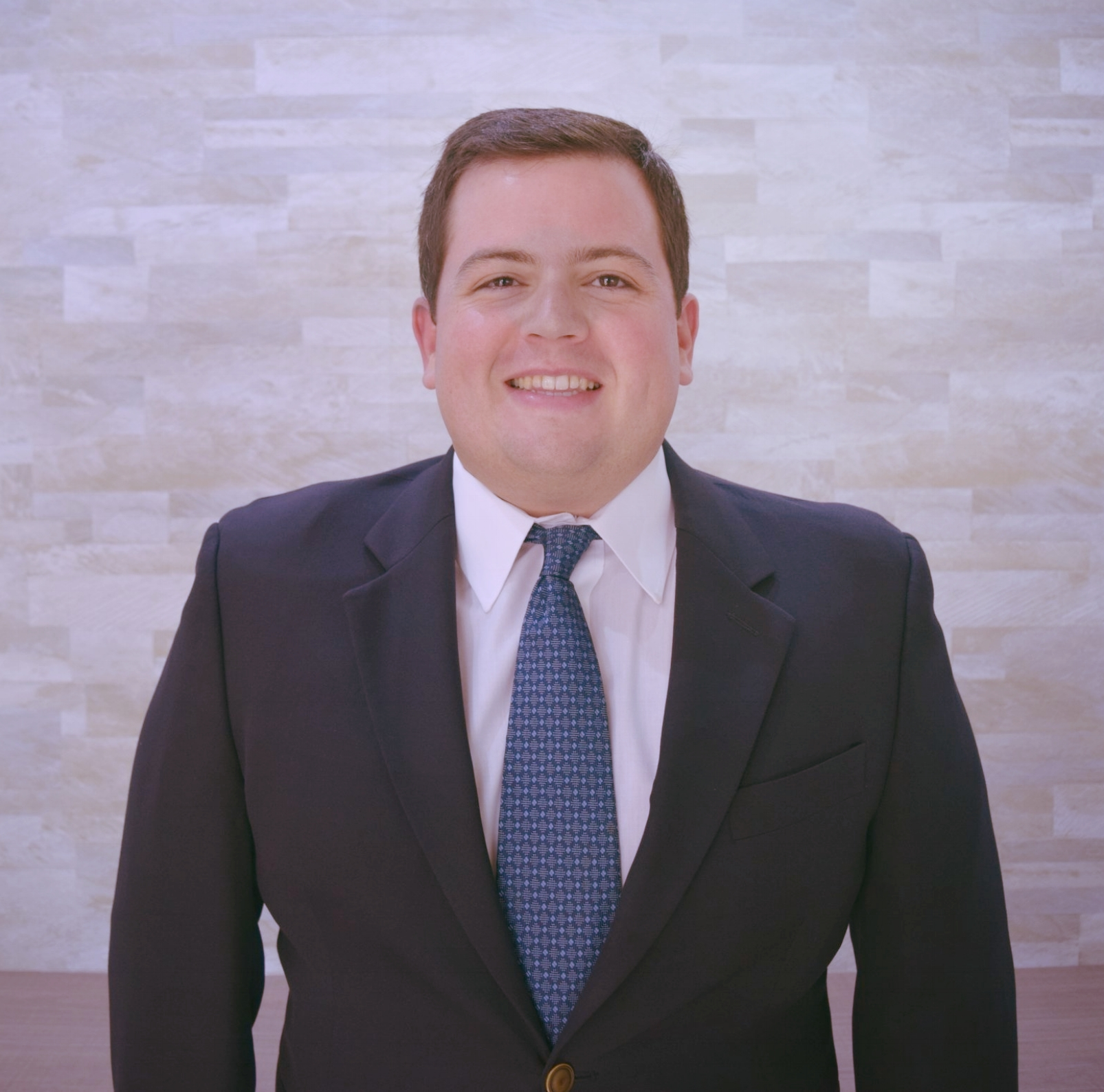 Mr. Gustavo Serra Ramírez