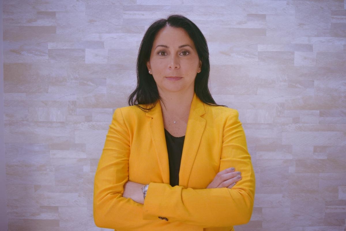 Ms. Heidi Miranda