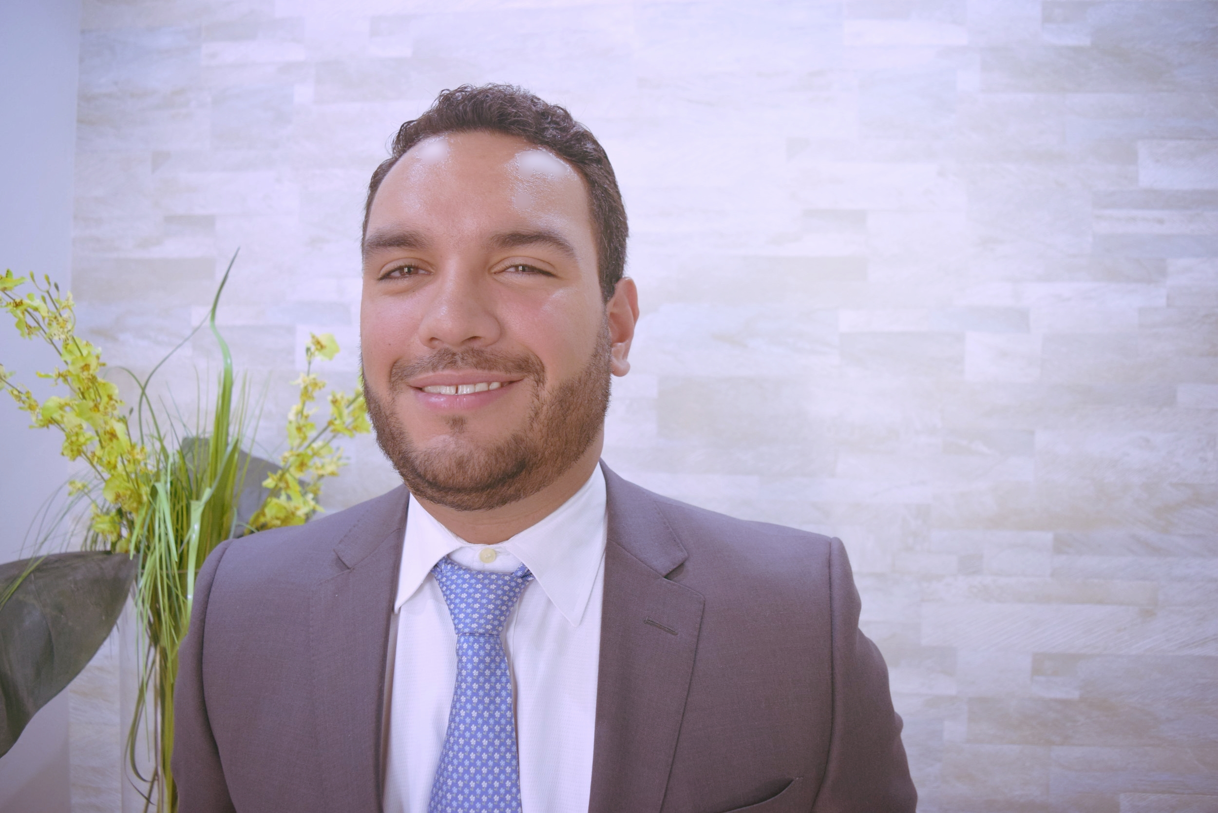 Mr. Ricardo Pabón-Degláns