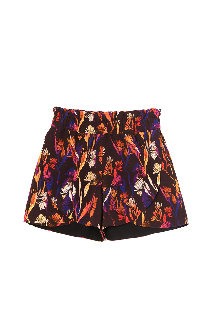 TERRI shorts pic