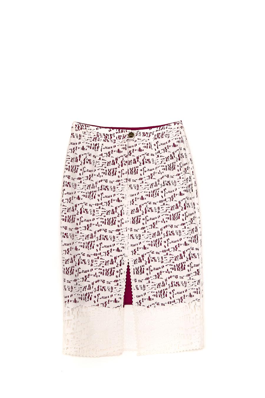 TOTEM skirt