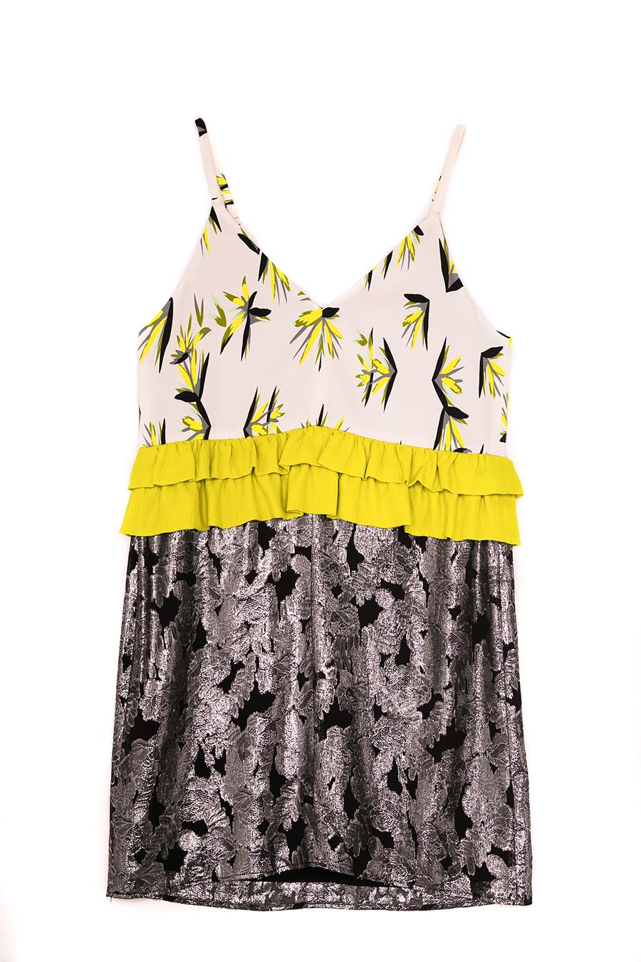 TOLLYA dress