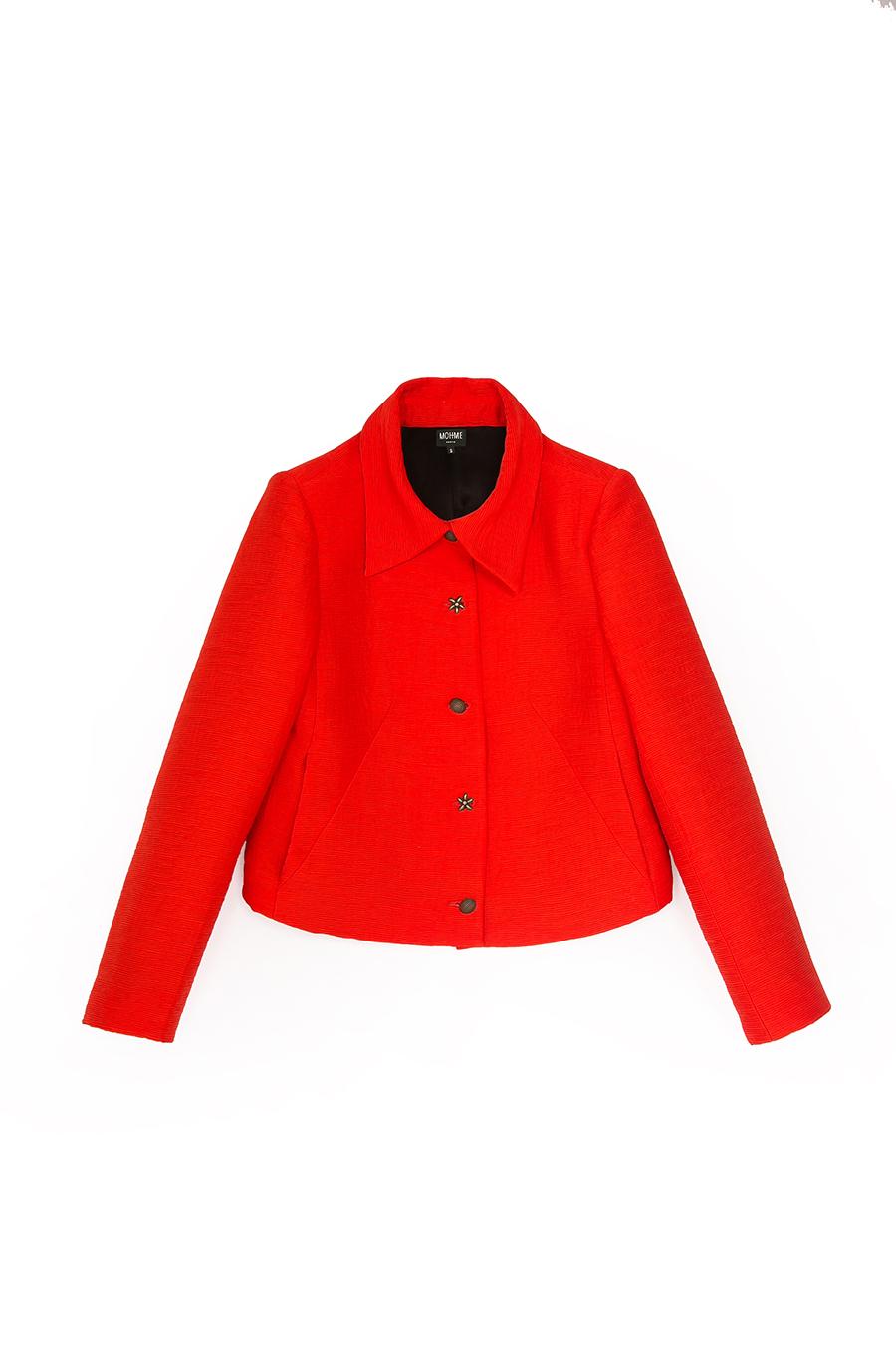 TEA jacket