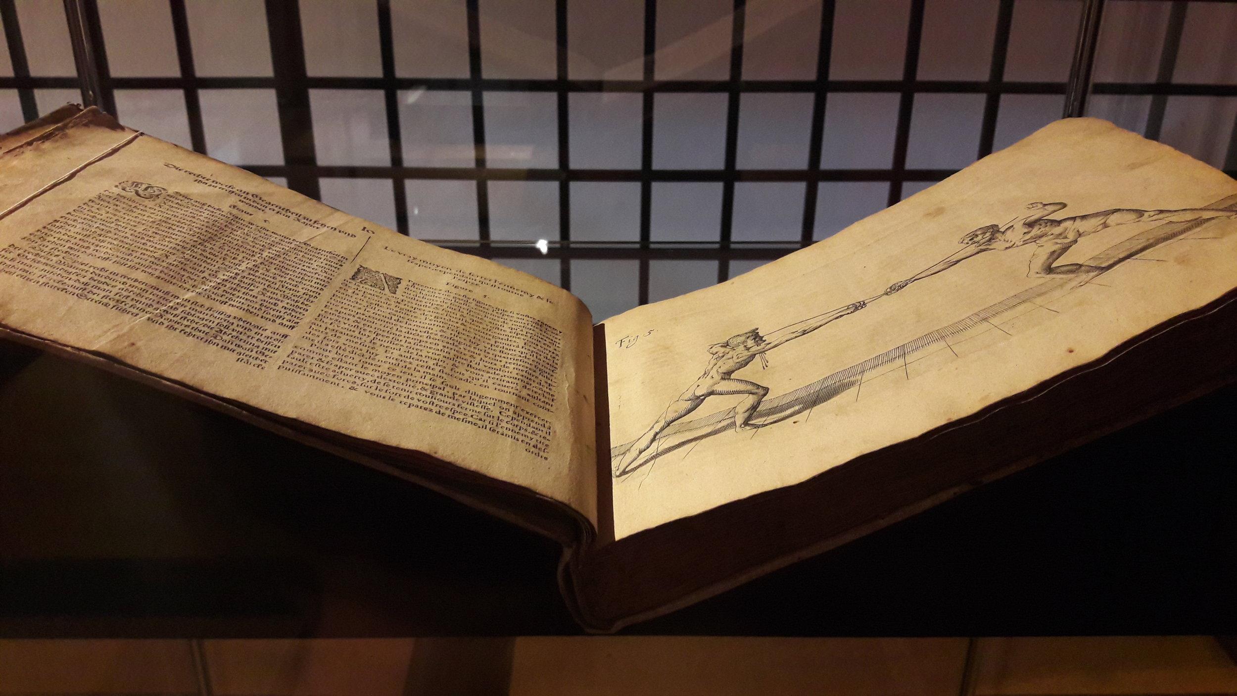 Nicoletto Giganti, Das II. Buch Der Fecht-Kunst, Frankfuhrt am Main, 1644.