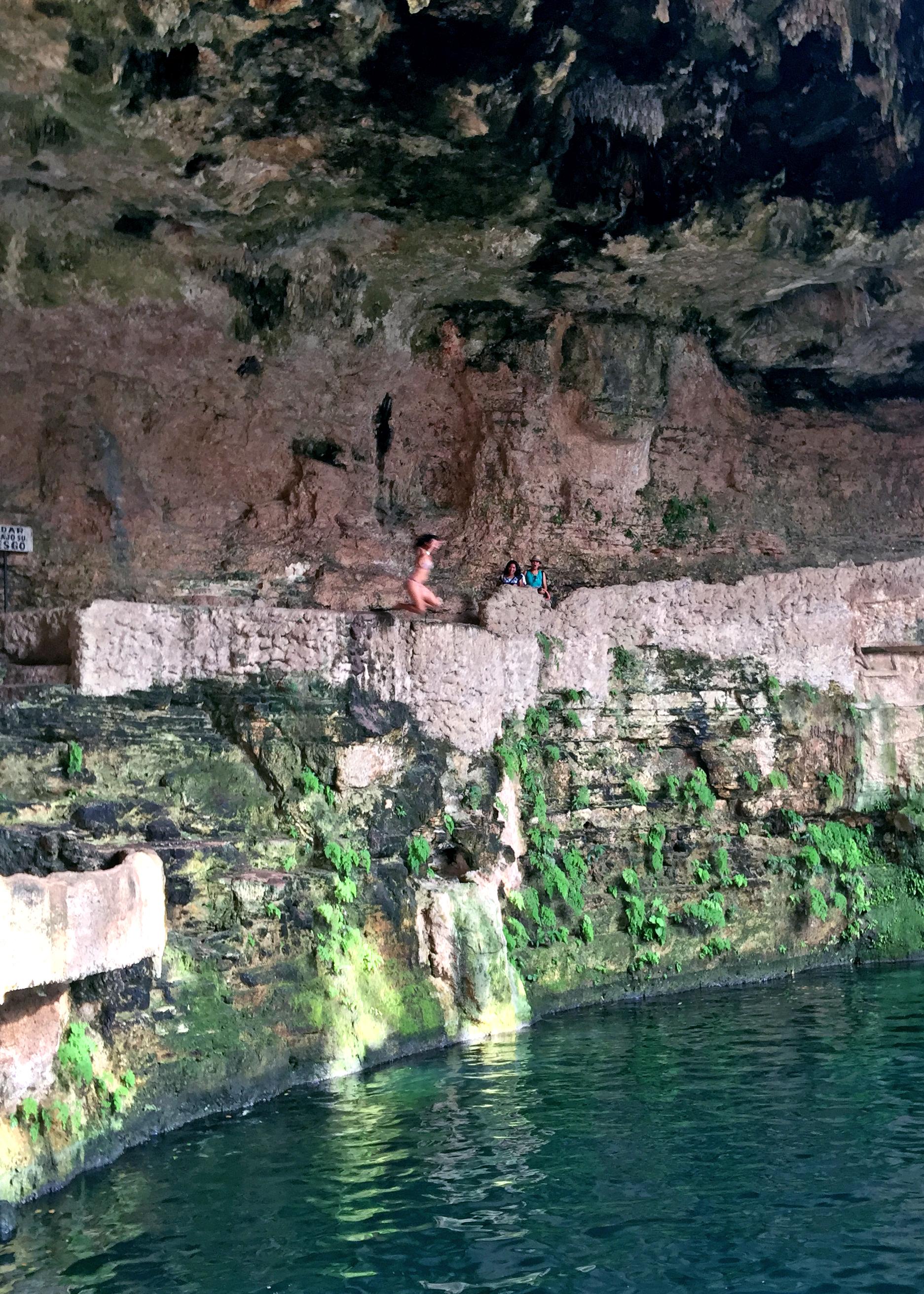 Zací Cenote