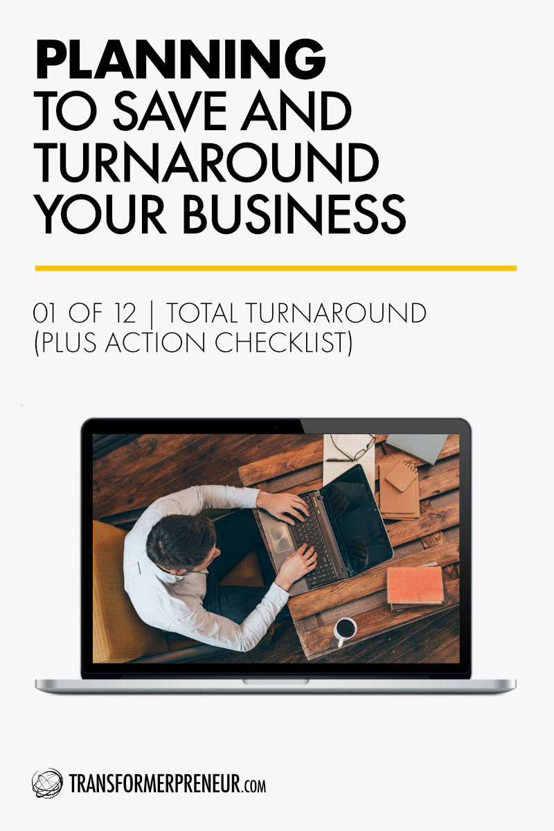 Save Turnaround Grow Your Struggling Consultancy Practice Studio Agency Business Planning