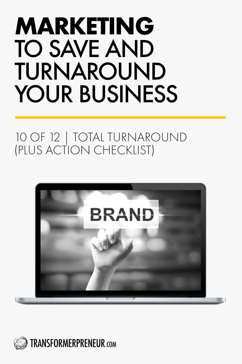 Save Turnaround Grow Your Struggling Consultancy Practice Studio Agency Business Marketing