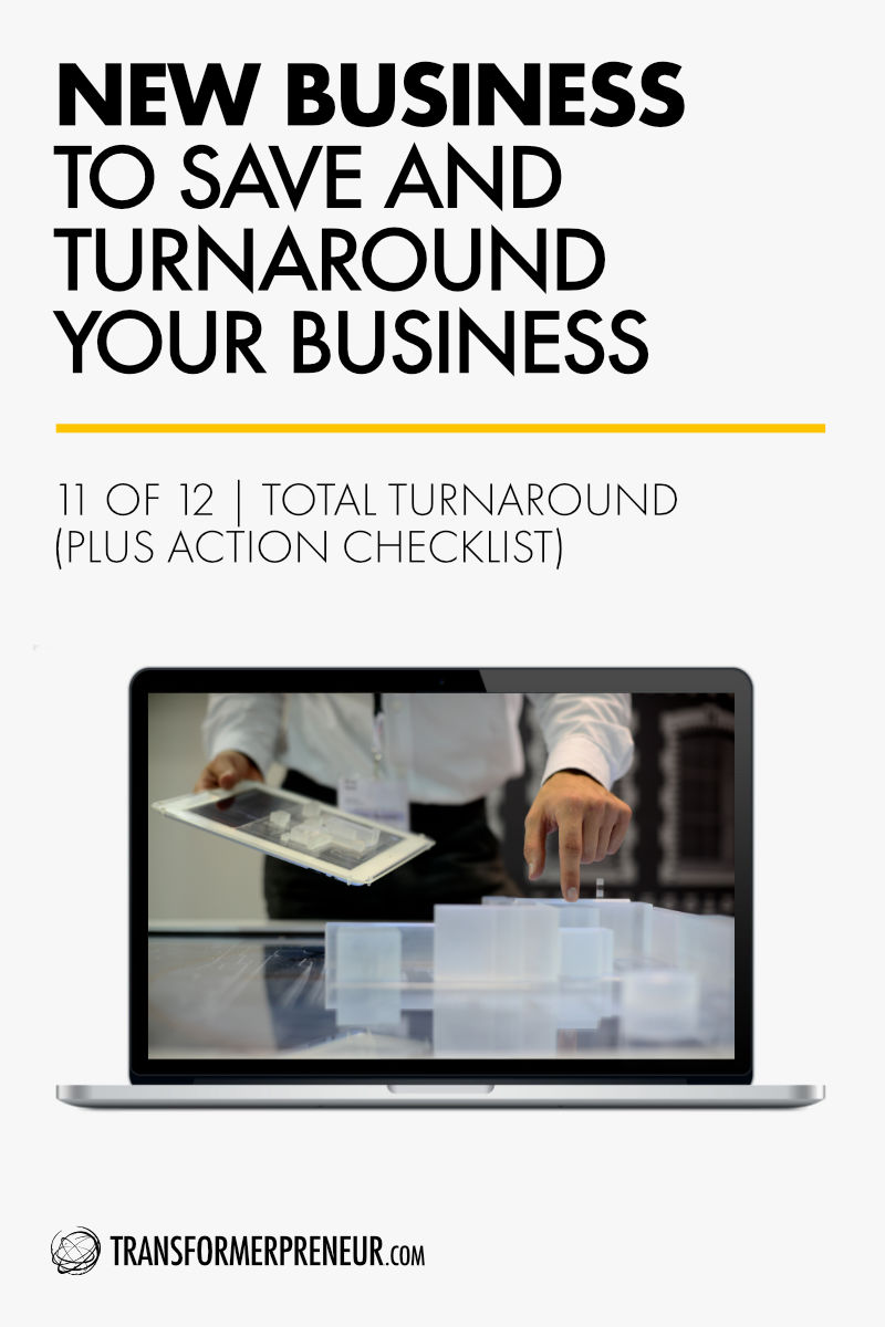 Save Turnaround Grow Your Struggling Consultancy Practice Studio Agency Business Clients New Business Development Sales